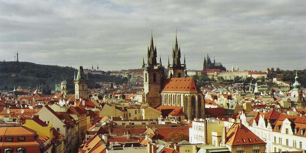 7. Prag - Tschechische Republik
