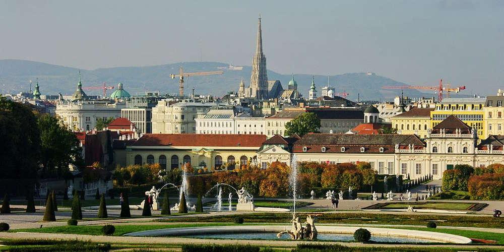 4. Wien - Österreich