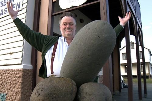 1. Penis-Museum