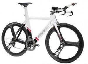 10. KGS Bikes