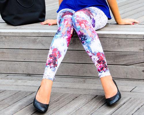 5. Leggings