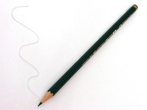 2. Bleistifte gegen Kopfschmerzen