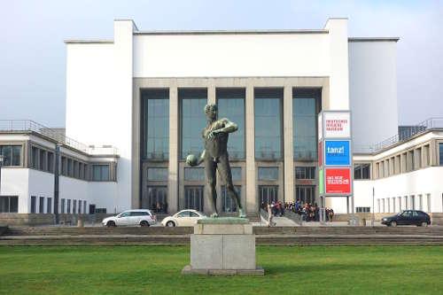2. Deutsches Hygiene-Museum - Dresden