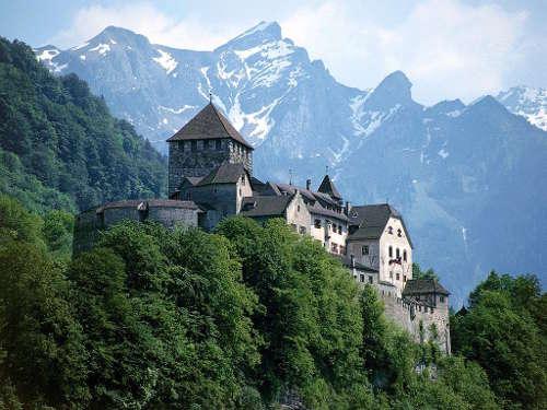 6. Liechtenstein
