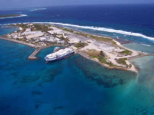 7. Marshallinseln